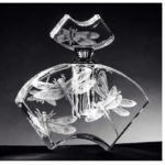 Practical and Beautifully Decorative Perfume Bottles