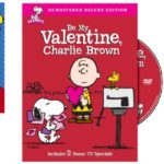 Valentine's Day Movies for Kids – DVD's