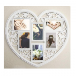 Heart Shaped Picture Frames